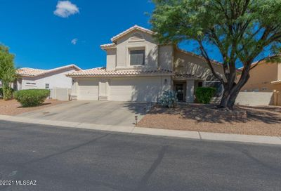 10668 N Sand Canyon Place Oro Valley AZ 85737