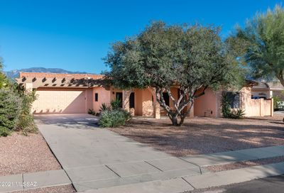 12946 N Eagleview Drive Oro Valley AZ 85755