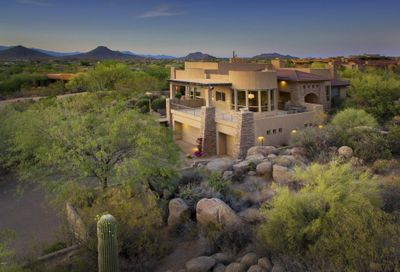 10356 E Running Deer Trail Scottsdale AZ 85262