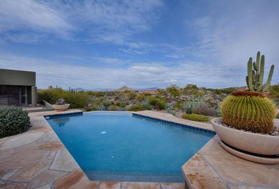 11108 E Balancing Rock Road Scottsdale AZ 85262