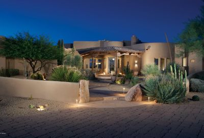 9701 E Happy Valley Road Scottsdale AZ 85255