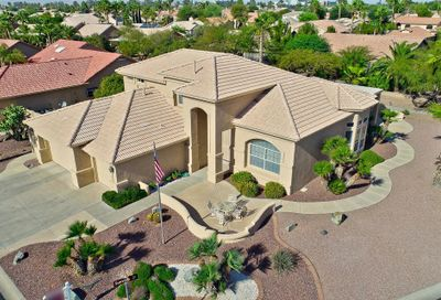 9606 E Sunridge Drive Sun Lakes AZ 85248
