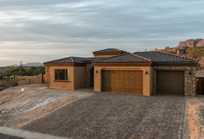 8810 E Canyon Vista Drive Gold Canyon AZ 85118