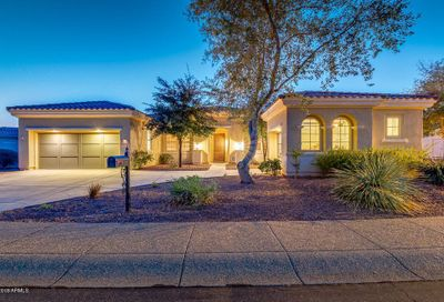 23116 N Padaro Court Sun City West AZ 85375