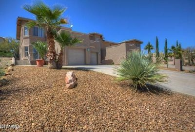 12852 N Mountainside Drive Fountain Hills AZ 85268