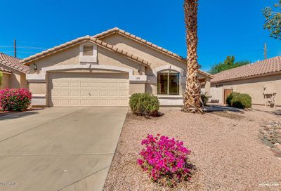 1448 N Saddle Street Gilbert AZ 85233