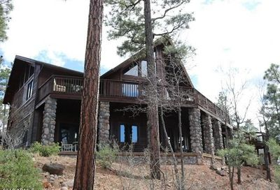 3361 W Falling Leaf Road Lakeside AZ 85929