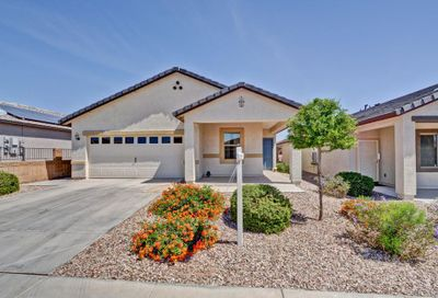 165 S 225th Lane Buckeye AZ 85326