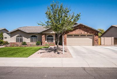 3652 E Thornton Avenue Gilbert AZ 85297
