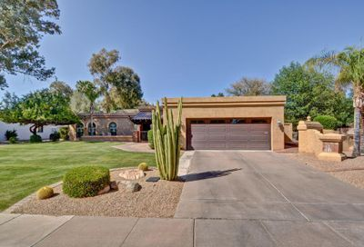 8144 E Quarterhorse Trail Scottsdale AZ 85258