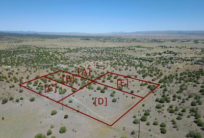 Lot D W Escondido Trail Chino Valley AZ 86323