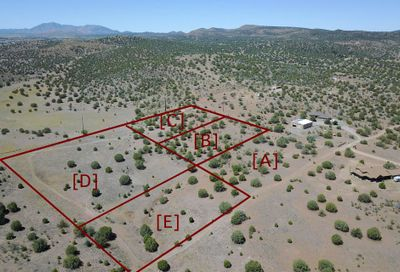 Lot E W Escondido Trail Chino Valley AZ 86323