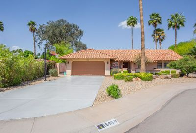 15650 N 60th Place Scottsdale AZ 85254