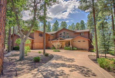 1280 W Rock Rose Lane Lakeside AZ 85929