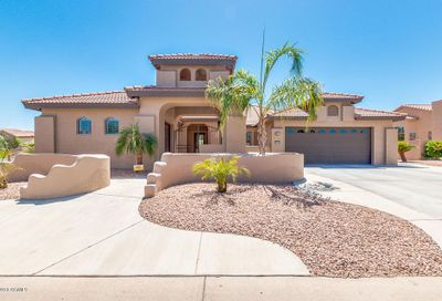 2852 N 157th Avenue Goodyear AZ 85395