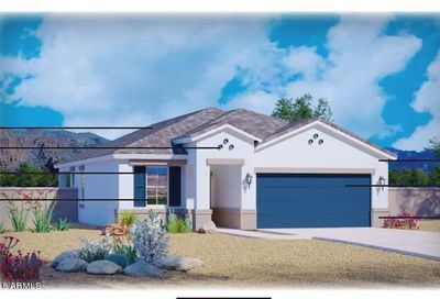 8492 S 256th Circle Buckeye AZ 85326