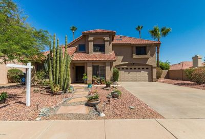 3807 E Cathedral Rock Drive Phoenix AZ 85044