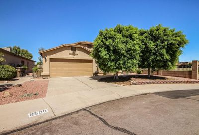 8590 N 107th Lane Peoria AZ 85345