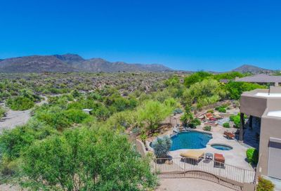 7286 E Valley View Circle Carefree AZ 85377