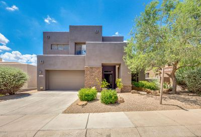 10851 E Hedgehog Place Scottsdale AZ 85262