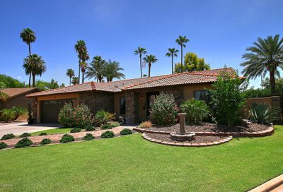 7007 N Via De Manana -- Scottsdale AZ 85258