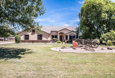 15436 E Via Del Rancho -- Gilbert AZ 85298