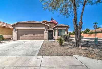 2768 W Jasper Butte Drive Queen Creek AZ 85142