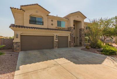 10922 N 153rd Lane Surprise AZ 85379