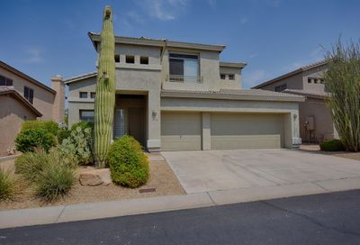 4838 E Morning Vista Lane Cave Creek AZ 85331