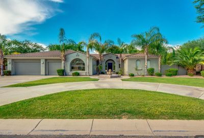 2966 E Lowell Avenue Gilbert AZ 85295