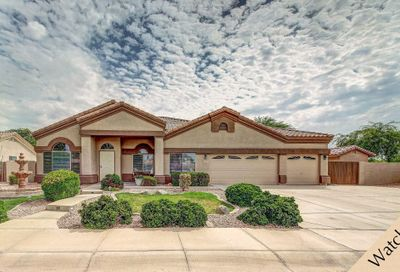 2123 S Red Rock Court Gilbert AZ 85295