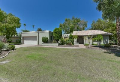 7956 E Via Costa -- Scottsdale AZ 85258