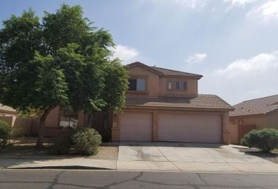 2861 S Chatsworth -- Mesa AZ 85212
