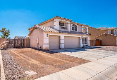 22045 W Morning Glory Street Buckeye AZ 85326