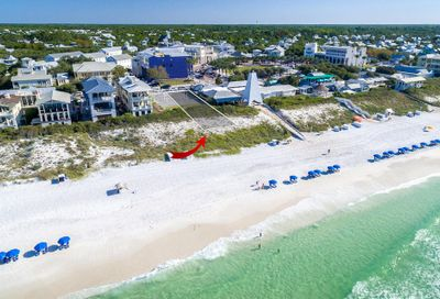 Lot 4 E County Highway 30a Santa Rosa Beach FL 32459
