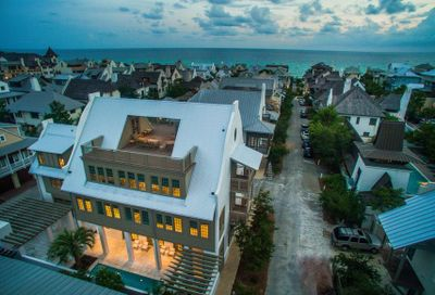 11 Town Hall Road Rosemary Beach FL 32461