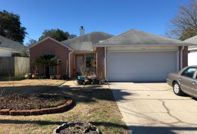 986 Southern Oaks Court Fort Walton Beach FL 32547