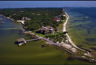 732 Peakes Point Drive Gulf Breeze FL 32561