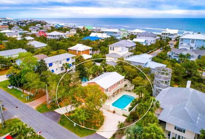 82 Betty Street Santa Rosa Beach FL 32459