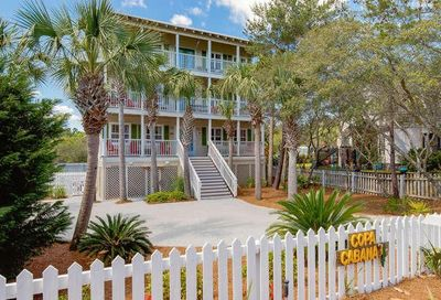 70 Pointe Circle Santa Rosa Beach FL 32459