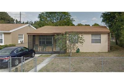 729 55th Street West Palm Beach FL 33407