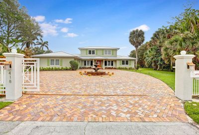 418 Beach Curve Road Lantana FL 33462