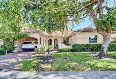 8 Fairway Drive Boynton Beach FL 33436