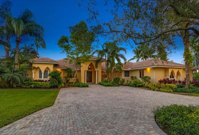 2488 Appaloosa Trail Wellington FL 33414