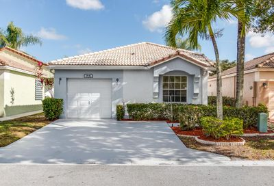 5842 Eagle Cay Lane Coconut Creek FL 33073