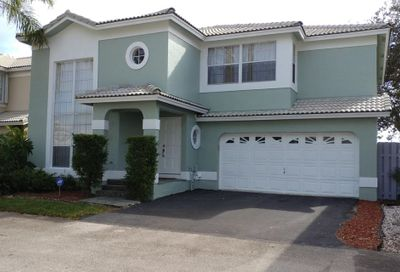 5370 NW 41st NW Way Coconut Creek FL 33073