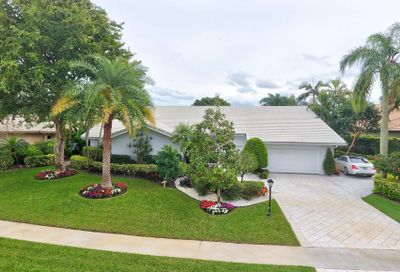4722 Tree Fern Drive Delray Beach FL 33445