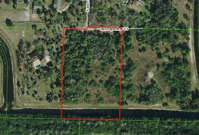 Tbd Woodpecker Court Loxahatchee FL 33470