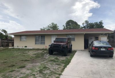653 Casper Avenue West Palm Beach FL 33413