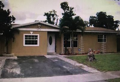 3875 NW 40 Court Lauderdale Lakes FL 33309